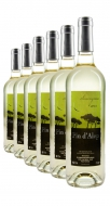 Weinpaket Pin d'Alep Sauvignon 2013 (6Fl x 0.75L)