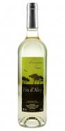 Pin d'Alep Sauvignon IGP Vin de Pays d'OC