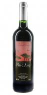 Pin d'Alep Cabernet Sauvignon IGP Vin de Pays d'OC