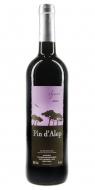 Pin d'Alep Syrah IGP Vin de Pays d'OC