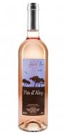 Pin d'Alep Syrah Rose IGP Vin de Pays d'OC