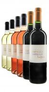 Weinpaket Tricolore der Tradition (6Fl x 0.75L)