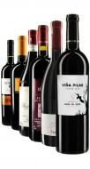 Probierpaket Rotwein Red