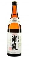 Urakasumi Junmai 0,72L