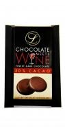 Chocolate meets wine 50%