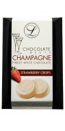 Chocolate meets Champagne