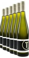 Weinpaket Tina Pfaffmann Weißer Burgunder
