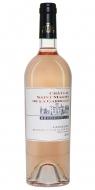 Saint Martin de la Garrigue Bronzinelle Rosé