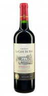 Chateau La Cave du Roc Bordeaux Rouge