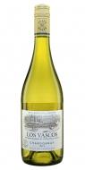 Los Vascos Chardonnay Domaines Barons de Rothschild