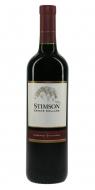Stimson Estate Cellars Cabernet Sauvignon
