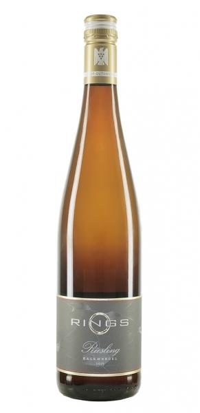 Weingut Rings Riesling Kalkmergel VDP. Gutswein 2016