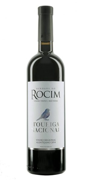 Herdade do Rocim Touriga Nacional 2015