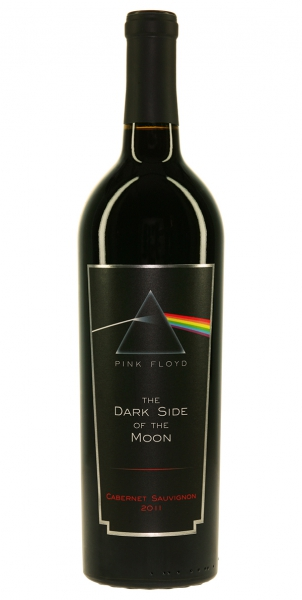 Wines That Rock Pink Floyd The Dark Side of the Moon Cabernet Sauvignon 2011