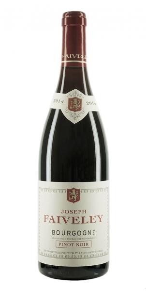 Domaine Faiveley Bourgogne Pinot Noir 2014