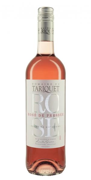 Domaine du Tariquet Rosé de Pressée Cotes de Gascogne IGP 2016