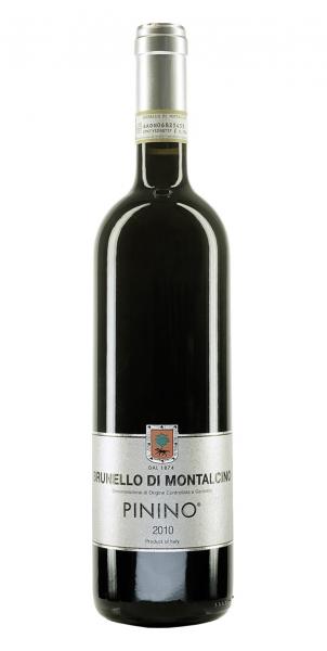 Pinino Brunello di Montalcino 2010