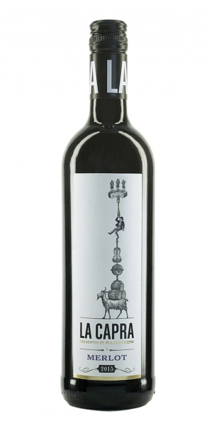 Fairview La Capra Merlot 2015