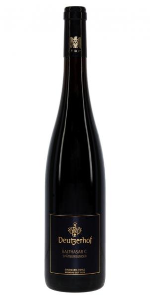 Deutzerhof Balthasar C. Spätburgunder Qualitätswein 2013