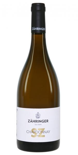 Zähringer Chardonnay SZ BIO* 2012