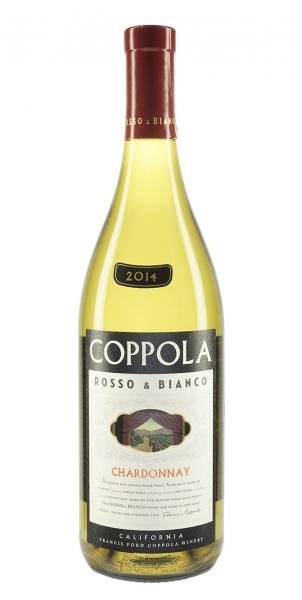 Francis Ford Coppola Winery Chardonnay Rosso Bianco ...