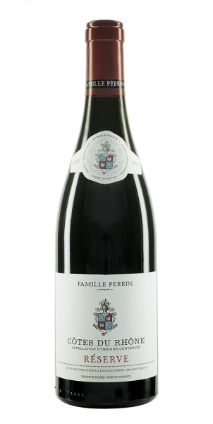 Famille Perrin Côtes du Rhône Reserve 2015