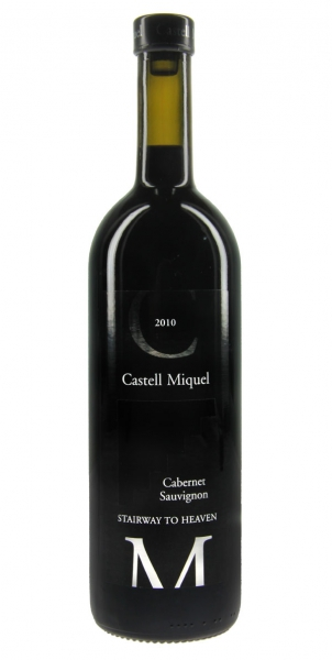 Castell Miquel Stairway to Heaven Cabernet Sauvignon 2010