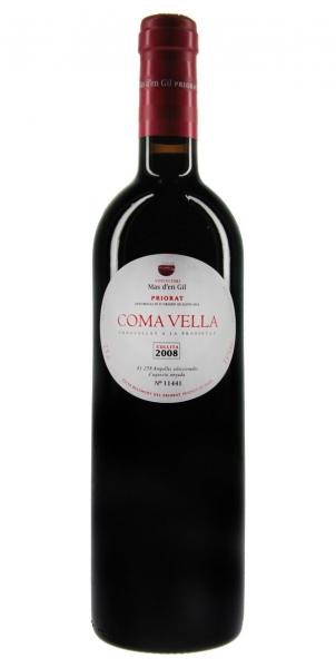 Viticultors Mas d'en Gil Coma Vella 2008