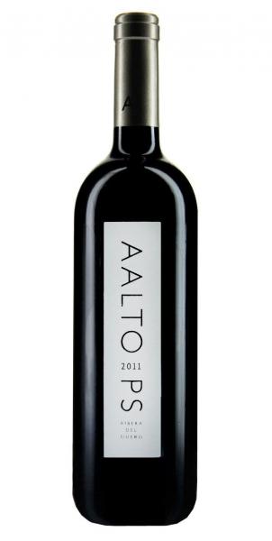 Bodegas Aalto Aalto PS 2011