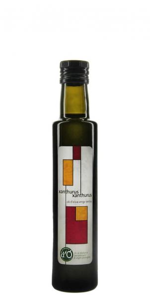 xanthurus Olivenöl verge extra 250ml 2013