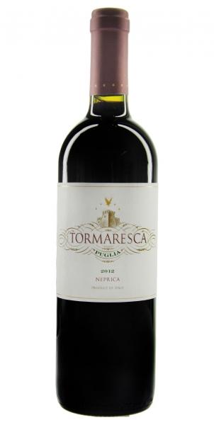 Tormaresca 'Neprica' Rosso Puglia IGT 2012