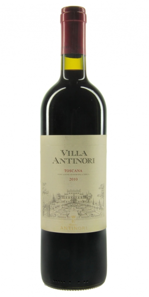Villa Antinori Rosso Toscana IGT 2010