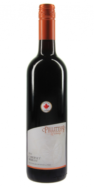 Pillitteri Estates Winery Cabernet Merlot 2010
