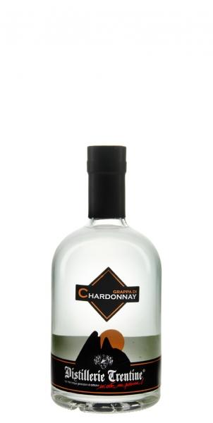 Distillerie Trentine Grappa di Chardonnay 50cl