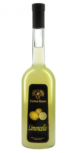 Distillerie Trentine Limoncello 70cl