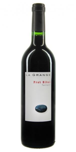 La Grange Terroir Clos Prat Bibal AOP 2012