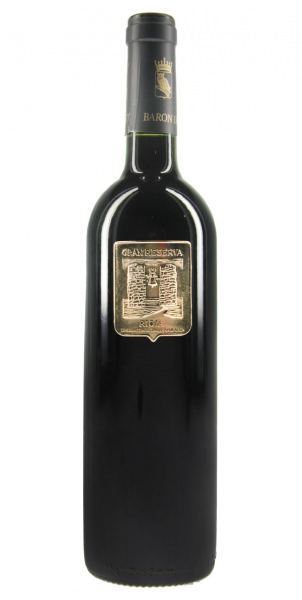 Barón de Ley Gran Reserva Viña Imas Rioja DOCa 2004