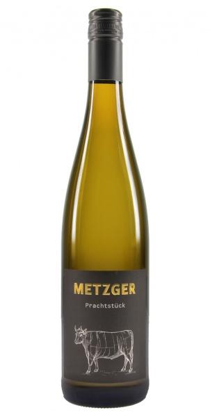 Weingut Metzger Prachtstück 2013