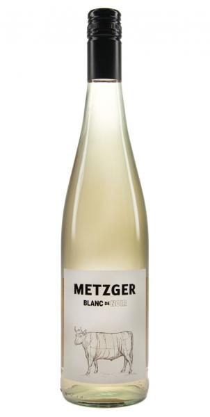 Weingut Metzger Blanc de Noir 2013