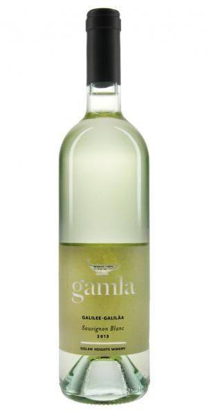 Golan Heights Winery Gamla Sauvignon Blanc 2013