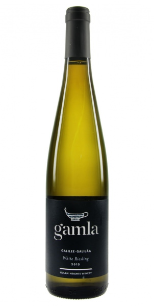 Golan Heights Winery Gamla Riesling 2013
