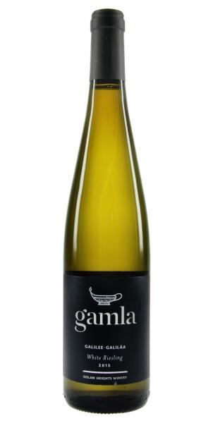 Golan Heights Winery Gamla Riesling 2013