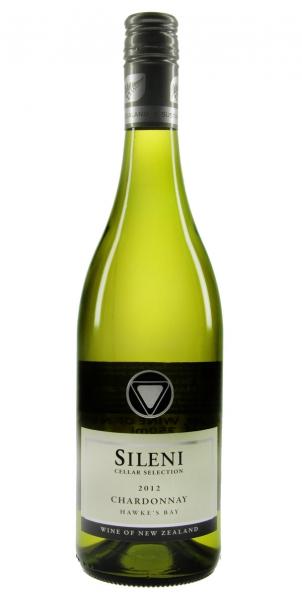 Sileni Estates Chardonnay Cellar Selection 2012