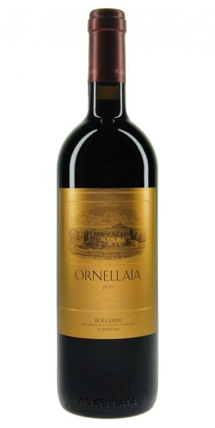 Tenuta dellOrnellaia Ornellaia 2011