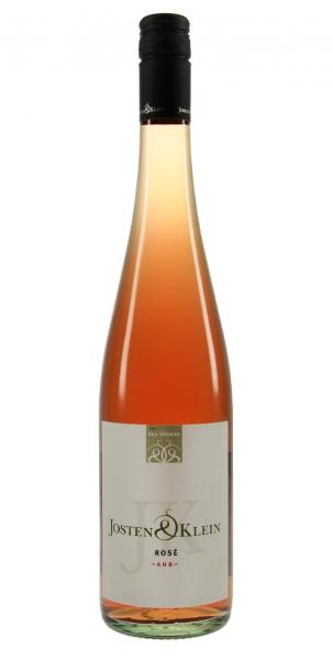 Weingut Josten   Klein Rosé 2016