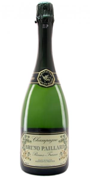 Champagne Bruno Paillard Blanc de blancs Réserve ...