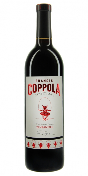 Francis Ford Coppola Director's Zinfandel 2012