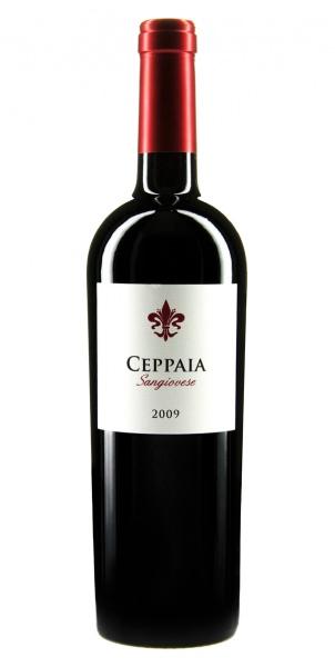 Enoselezione Vini dItalia Ceppaia Sangiovese 2009