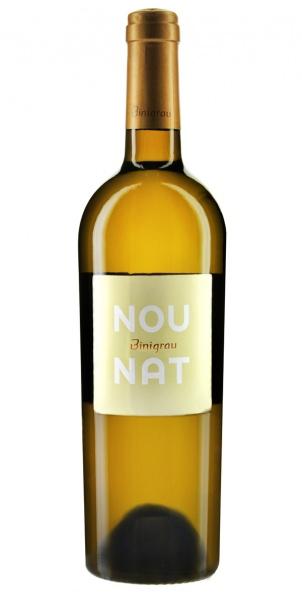Binigrau Nounat Blanc 2011