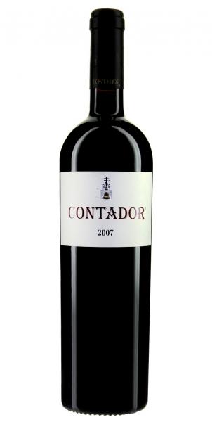 Bodega Contador Contador 2007